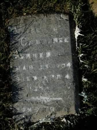 CRABTREE, JEWELL - Boone County, Arkansas | JEWELL CRABTREE - Arkansas Gravestone Photos