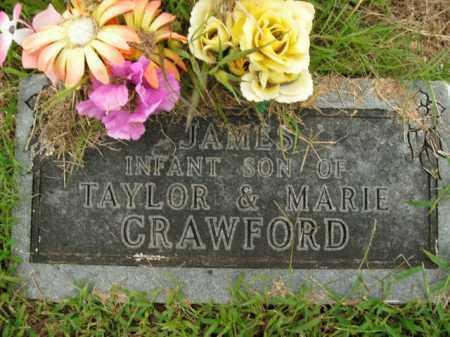 CRAWFORD, JAMES - Boone County, Arkansas | JAMES CRAWFORD - Arkansas Gravestone Photos