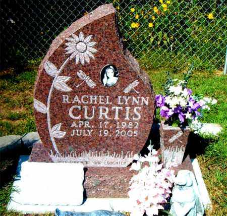 CURTIS, RACHEL LYNN - Boone County, Arkansas | RACHEL LYNN CURTIS - Arkansas Gravestone Photos
