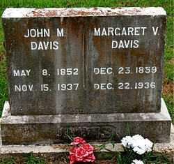 DAVIS, MARGARET VIOLA - Boone County, Arkansas | MARGARET VIOLA DAVIS - Arkansas Gravestone Photos