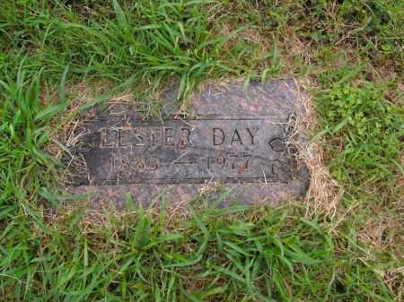 DAY, LESTER HENRY - Boone County, Arkansas | LESTER HENRY DAY - Arkansas Gravestone Photos