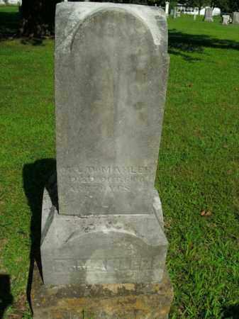 DEMAHLER, M.L. - Boone County, Arkansas | M.L. DEMAHLER - Arkansas Gravestone Photos
