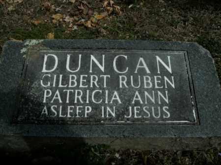 DUNCAN, PATRICIA ANN - Boone County, Arkansas | PATRICIA ANN DUNCAN - Arkansas Gravestone Photos