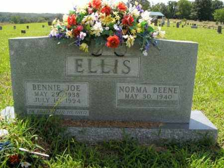 ELLIS, BENNIE JOE - Boone County, Arkansas | BENNIE JOE ELLIS - Arkansas Gravestone Photos