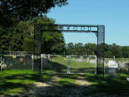 *ELMWOOD ENTRANCE GATE,  - Boone County, Arkansas    *ELMWOOD ENTRANCE GATE - Arkansas Gravestone Photos