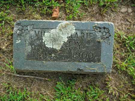 ELZEY, VILLA MARIE - Boone County, Arkansas | VILLA MARIE ELZEY - Arkansas Gravestone Photos