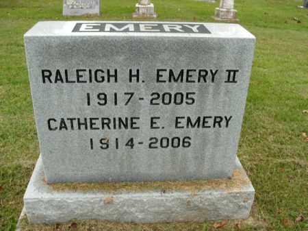 EMERY, CATHERINE E. - Boone County, Arkansas | CATHERINE E. EMERY - Arkansas Gravestone Photos