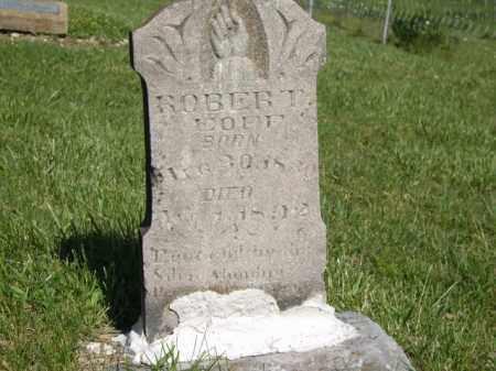 EOFF, ROBERT M. - Boone County, Arkansas   ROBERT M. EOFF - Arkansas Gravestone Photos