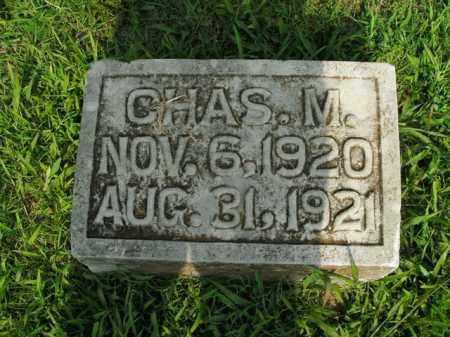 ESTES, CHARLES M. - Boone County, Arkansas | CHARLES M. ESTES - Arkansas Gravestone Photos