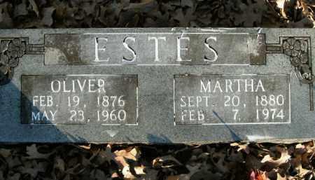 ESTES, MARTHA JANE - Boone County, Arkansas | MARTHA JANE ESTES - Arkansas Gravestone Photos