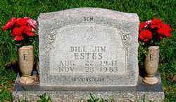 ESTES, WILLIAM - Boone County, Arkansas   WILLIAM ESTES - Arkansas Gravestone Photos