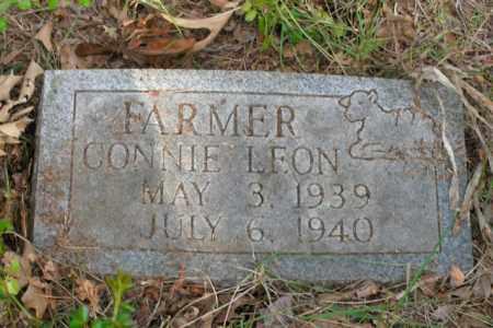 FARMER, CONNIE LEON - Boone County, Arkansas | CONNIE LEON FARMER - Arkansas Gravestone Photos