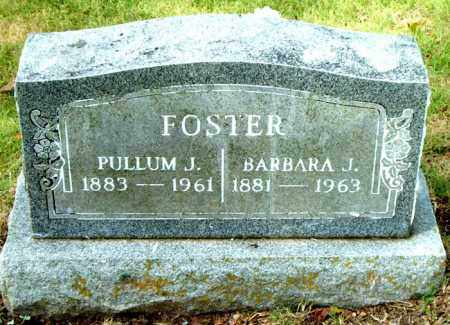FOSTER, BARBARA JANE - Boone County, Arkansas | BARBARA JANE FOSTER - Arkansas Gravestone Photos