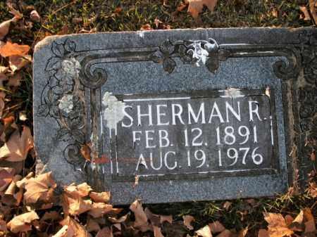 FULLER, SHERMAN R. - Boone County, Arkansas   SHERMAN R. FULLER - Arkansas Gravestone Photos