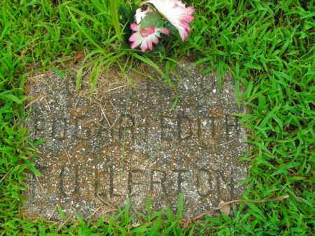 FULLERTON, INFANTS - Boone County, Arkansas   INFANTS FULLERTON - Arkansas Gravestone Photos