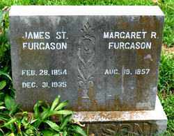 FURGASON, JAMES ST. - Boone County, Arkansas | JAMES ST. FURGASON - Arkansas Gravestone Photos
