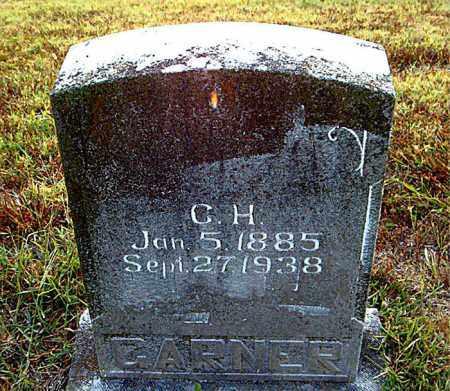 GARNER, C. H. - Boone County, Arkansas   C. H. GARNER - Arkansas Gravestone Photos