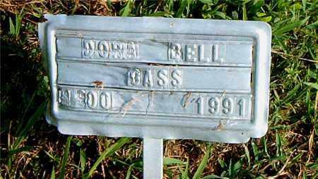 DIXON GASS, DONA - Boone County, Arkansas | DONA DIXON GASS - Arkansas Gravestone Photos