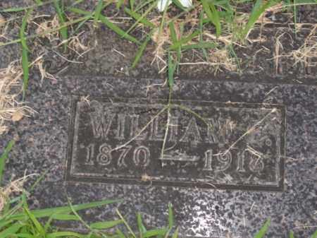 GIBSON, WILLIAM E. - Boone County, Arkansas | WILLIAM E. GIBSON - Arkansas Gravestone Photos