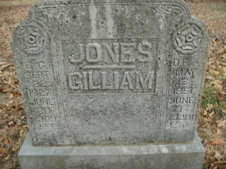 JONES, DORCAS B. - Boone County, Arkansas | DORCAS B. JONES - Arkansas Gravestone Photos
