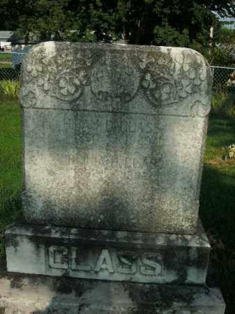 GLASS, HIRAM D. - Boone County, Arkansas | HIRAM D. GLASS - Arkansas Gravestone Photos