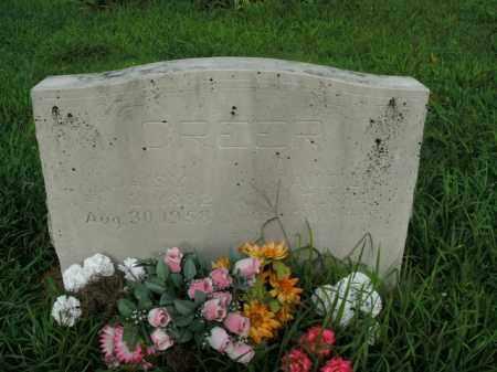 GREER, DAVID L. - Boone County, Arkansas | DAVID L. GREER - Arkansas Gravestone Photos