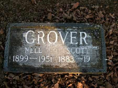 GROVER, SCOTT - Boone County, Arkansas | SCOTT GROVER - Arkansas Gravestone Photos