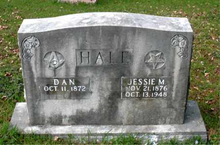 DUNCAN HALE, JESSIE MAY - Boone County, Arkansas | JESSIE MAY DUNCAN HALE - Arkansas Gravestone Photos