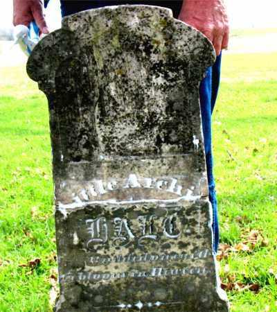 HALE, ARCHIE - Boone County, Arkansas | ARCHIE HALE - Arkansas Gravestone Photos