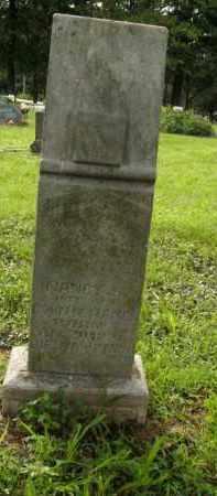 HAMES, NANCY S. - Boone County, Arkansas | NANCY S. HAMES - Arkansas Gravestone Photos