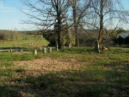 *HAMPTON OVERVIEW, . - Boone County, Arkansas | . *HAMPTON OVERVIEW - Arkansas Gravestone Photos