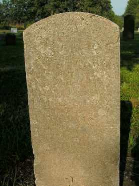 HANKINS, SON - Boone County, Arkansas   SON HANKINS - Arkansas Gravestone Photos