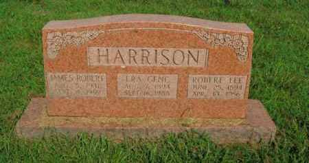 HARRISON, JAMES ROBERT - Boone County, Arkansas | JAMES ROBERT HARRISON - Arkansas Gravestone Photos