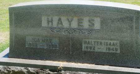 HAYES, IDA MAE - Boone County, Arkansas | IDA MAE HAYES - Arkansas Gravestone Photos