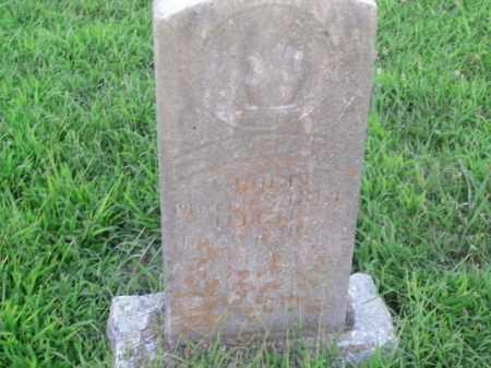 HEARD, G.W. - Boone County, Arkansas   G.W. HEARD - Arkansas Gravestone Photos