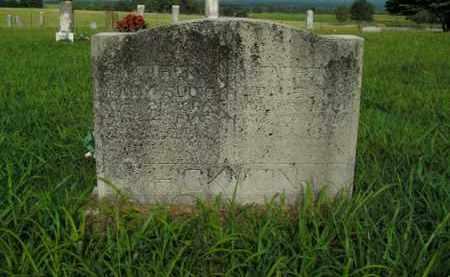 HICKMON, MARY SUDIE - Boone County, Arkansas | MARY SUDIE HICKMON - Arkansas Gravestone Photos