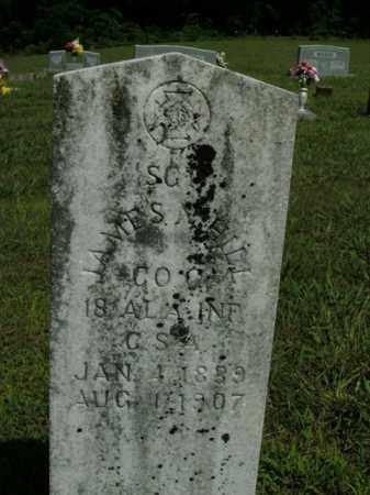 HILL  (VETERAN CSA), JAMES NEWTON - Boone County, Arkansas | JAMES NEWTON HILL  (VETERAN CSA) - Arkansas Gravestone Photos