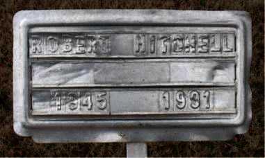 MITCHELL, ROBERT C - Boone County, Arkansas | ROBERT C MITCHELL - Arkansas Gravestone Photos