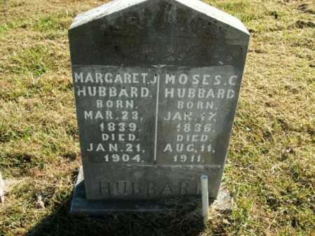 HUBBARD, MARGARET J. - Boone County, Arkansas | MARGARET J. HUBBARD - Arkansas Gravestone Photos