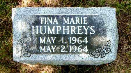 HUMPHREYS, TINA MARIE - Boone County, Arkansas | TINA MARIE HUMPHREYS - Arkansas Gravestone Photos