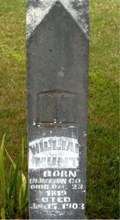 HUNT, WILLIAM - Boone County, Arkansas | WILLIAM HUNT - Arkansas Gravestone Photos