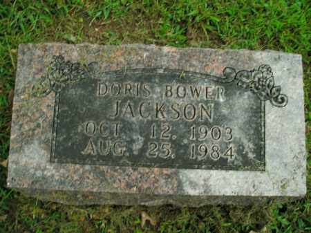 JACKSON, DORIS - Boone County, Arkansas | DORIS JACKSON - Arkansas Gravestone Photos