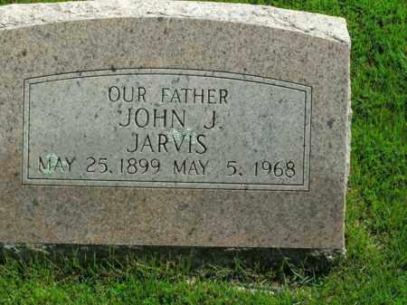 JARVIS, JOHN J. - Boone County, Arkansas | JOHN J. JARVIS - Arkansas Gravestone Photos