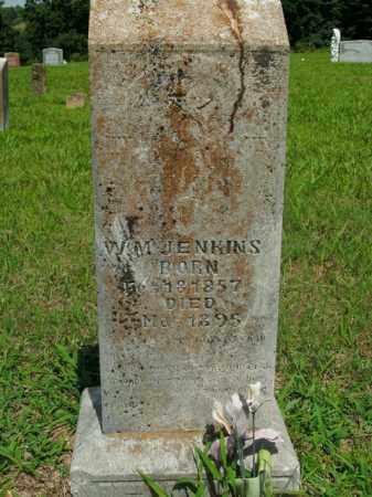 JENKINS, WILLIAM - Boone County, Arkansas   WILLIAM JENKINS - Arkansas Gravestone Photos