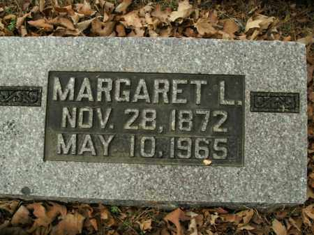 JOHNSON, MARGARET LORENA - Boone County, Arkansas   MARGARET LORENA JOHNSON - Arkansas Gravestone Photos