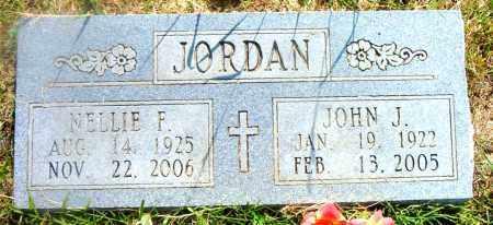 JORDAN, JOHN  J. - Boone County, Arkansas | JOHN  J. JORDAN - Arkansas Gravestone Photos
