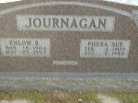 JOURNAGAN, PHEBA SUE - Boone County, Arkansas | PHEBA SUE JOURNAGAN - Arkansas Gravestone Photos