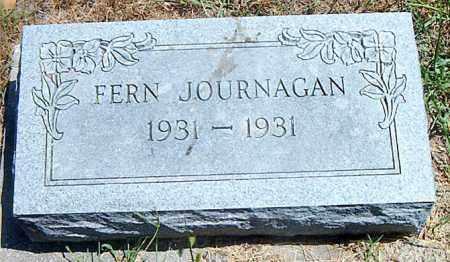 JOURNAGAN, FERN - Boone County, Arkansas | FERN JOURNAGAN - Arkansas Gravestone Photos