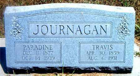 JOURNAGAN, TRAVIS - Boone County, Arkansas | TRAVIS JOURNAGAN - Arkansas Gravestone Photos