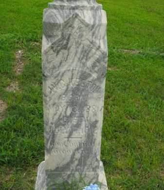 KEETON, W. C. - Boone County, Arkansas   W. C. KEETON - Arkansas Gravestone Photos